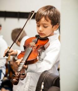 Bachillerato Académico con énfasis en música